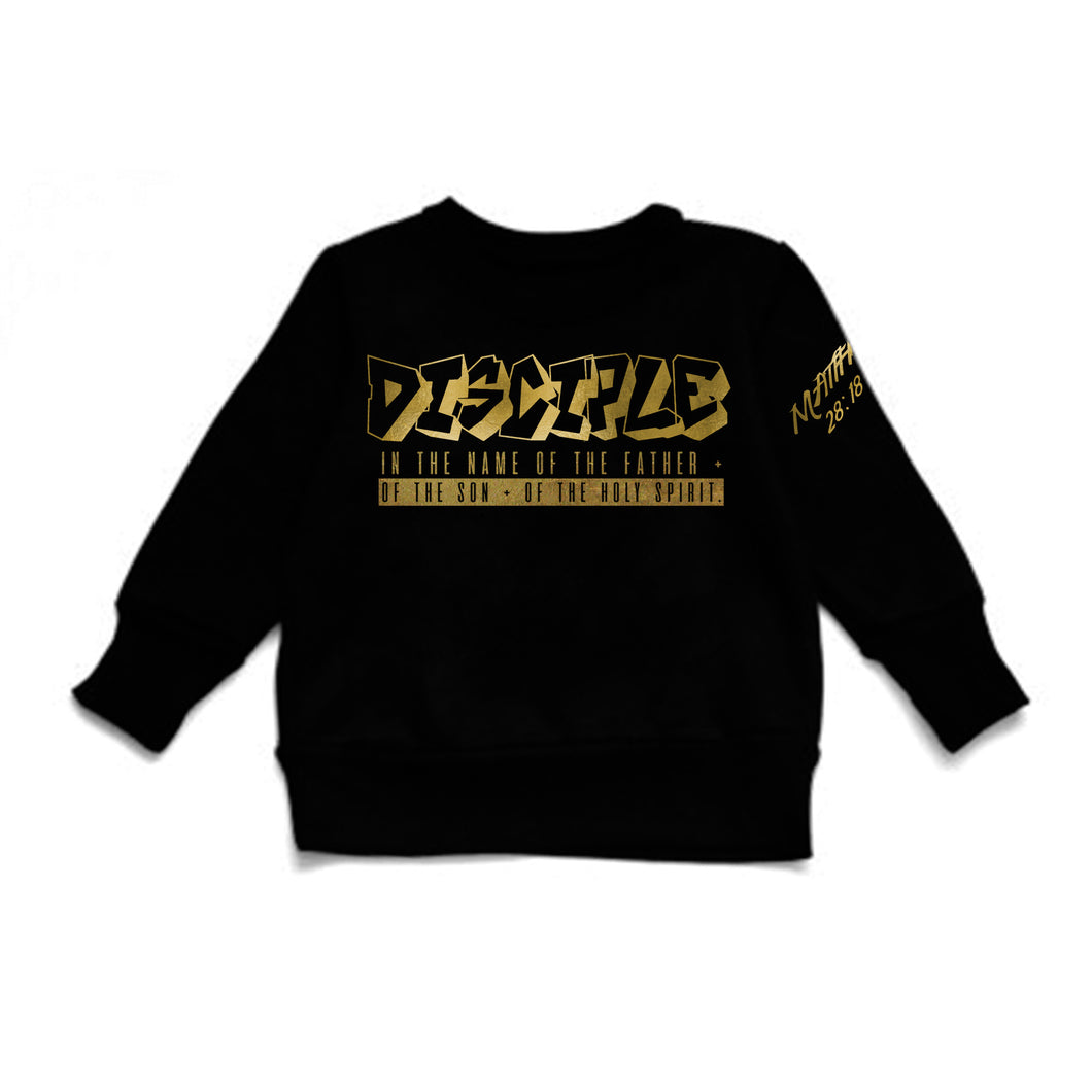 DISCIPLE COLLECTION | BABY SWEATER