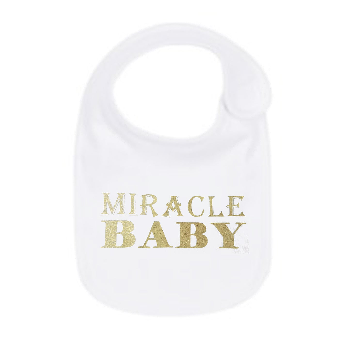 MIRACLE BABY | INFANT BIB