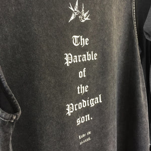PRODIGAL PARABLE | MUSCLE TANK
