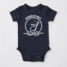 Load image into Gallery viewer, FISHER | ONESIE