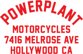 Powerplant Motorcycles