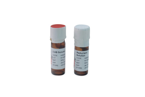 GlykoPrep® Rapid-Reductive-Amination™ 2-AB Labeling Module (96-ct) [GS96-AB]