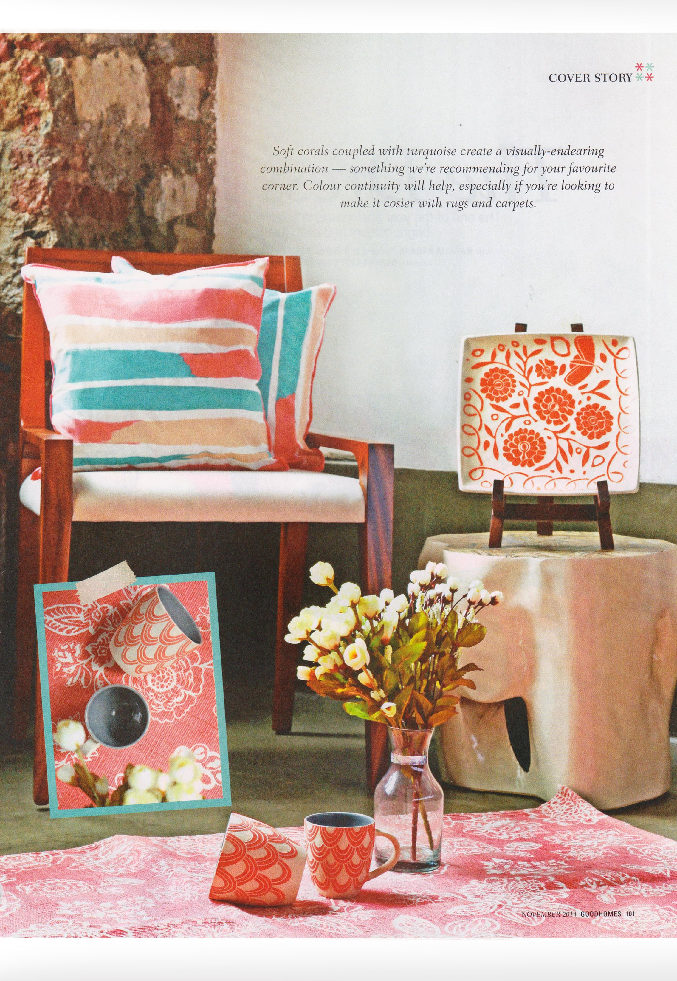 Good Homes Nov 2014