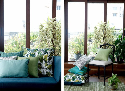 cushions & decorative pillows