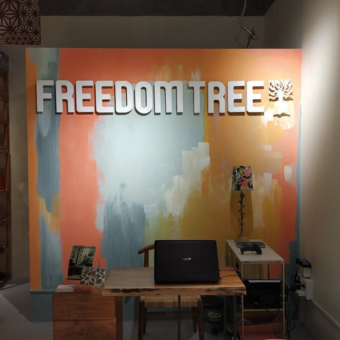 Freedom Tree Goa