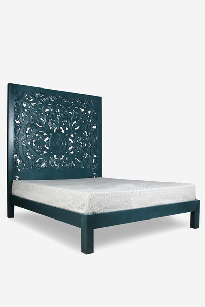 BARI TEAL BED - Freedom Tree