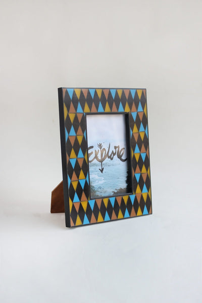 Buy designer photo frames online at best prices in India - Freedom Tree