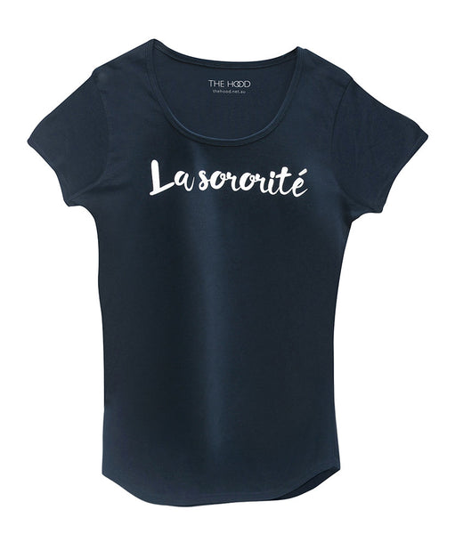 La Sororité Tee (The Sisterhood Tee)