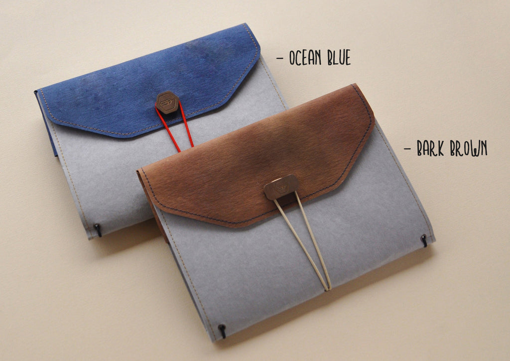 NotteeBook Cover with Flap