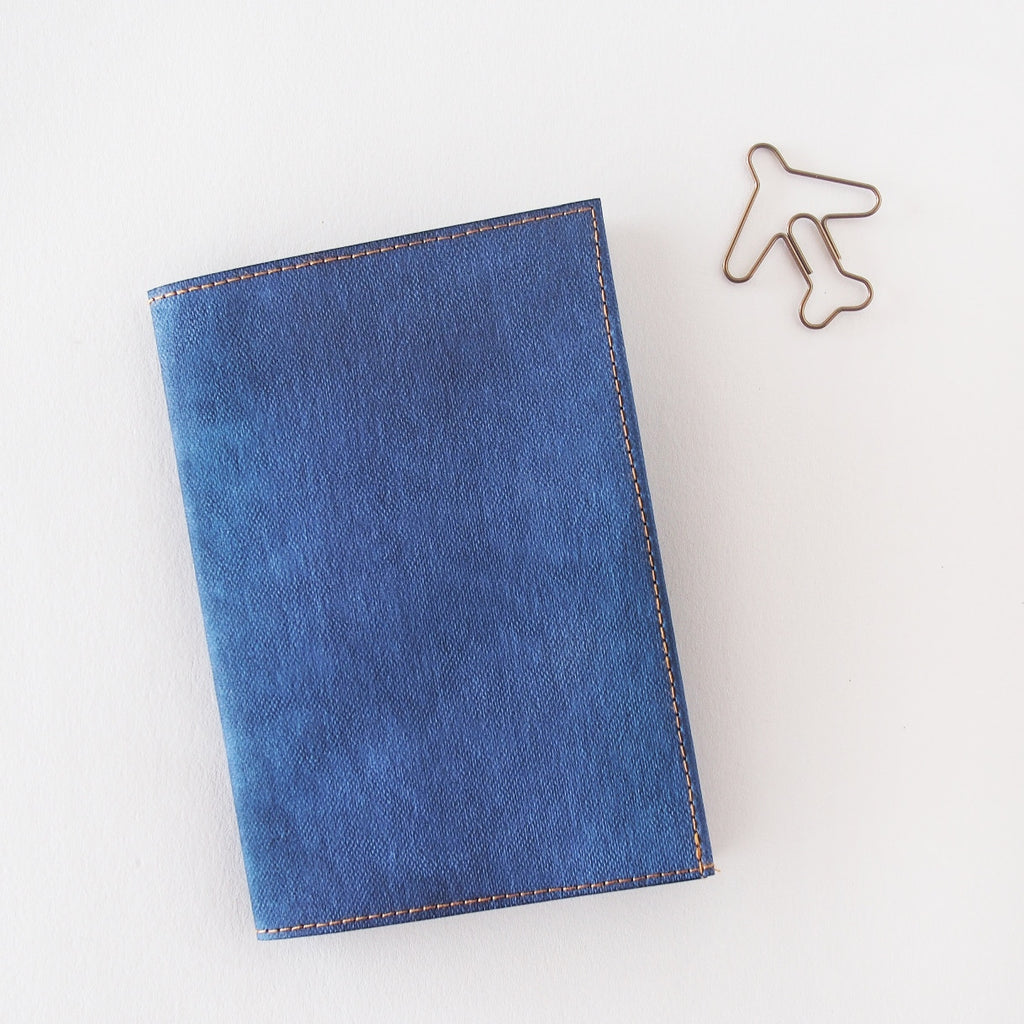 Washable Craft Paper Passport Cover