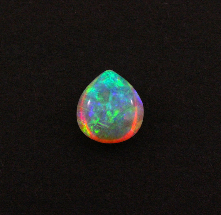 Australian jelly opal 3.36 carat loose gemstone - Double sided loose gemstone - Sarah Hughes - 6