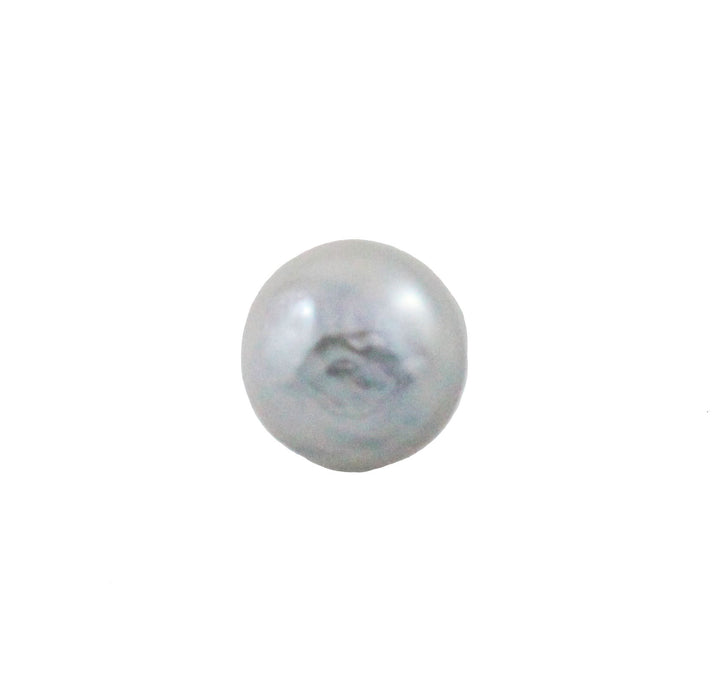 Tahitian pearl undrilled 1.03gr 10.55x9.15mm - Purchase only with custom order - Sarah Hughes - 5