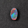 Australian black opal 1.03 carat loose gemstone - Buy loose or make a custom order