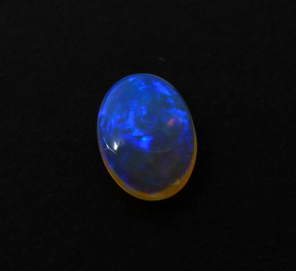 Australian jelly opal 1.00 carat loose gemstone - Designer cabochon CLICK HERE - Sarah Hughes - 5