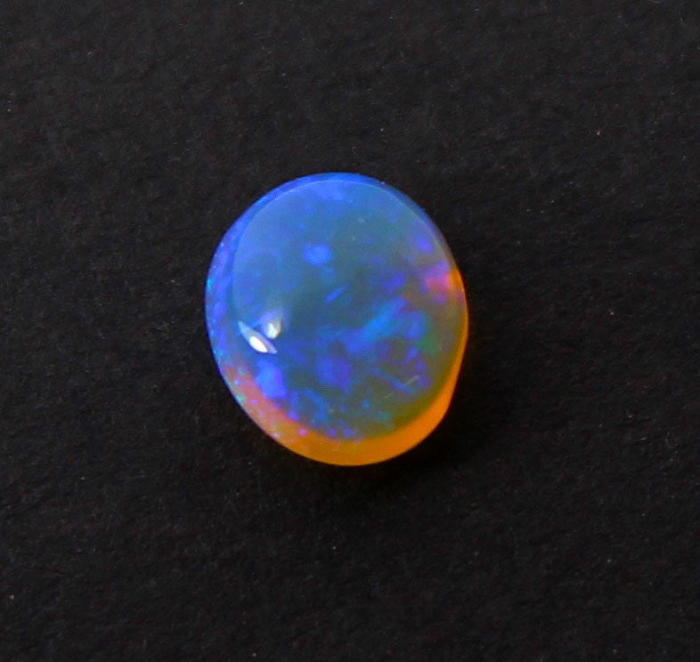 Australian jelly opal 1.40 carat loose gemstone - Designer cabochon CLICK HERE - Sarah Hughes - 4