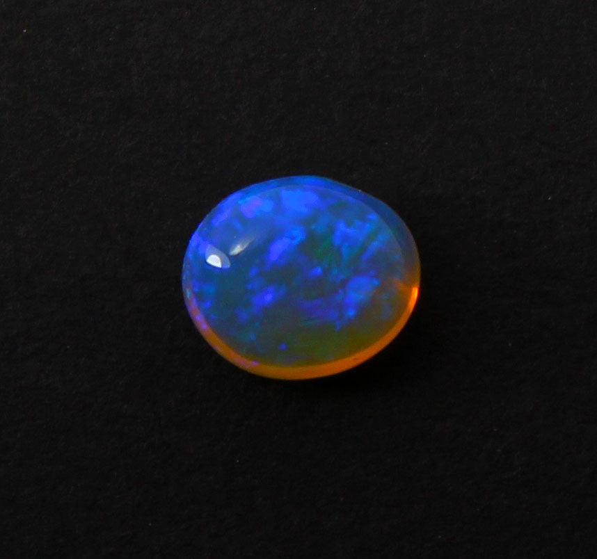 Australian jelly opal 1.40 carat loose gemstone - Designer cabochon CLICK HERE - Sarah Hughes - 5