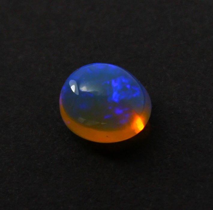 Australian jelly opal 1.40 carat loose gemstone - Designer cabochon CLICK HERE - Sarah Hughes - 6