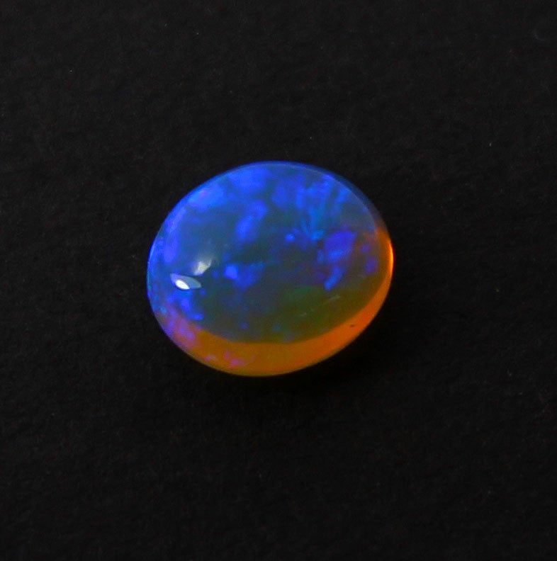 Australian jelly opal 1.40 carat loose gemstone - Designer cabochon CLICK HERE - Sarah Hughes - 7