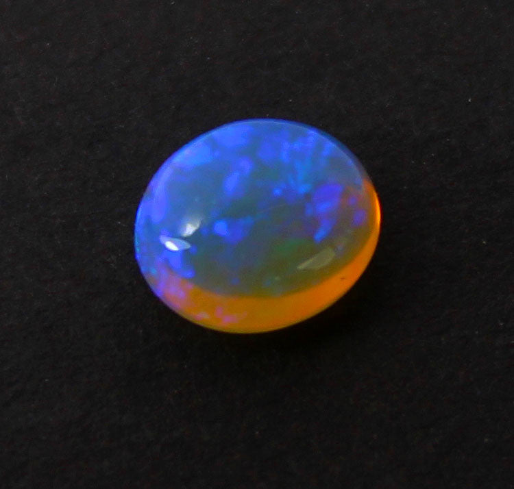 Australian jelly opal 1.40 carat loose gemstone - Designer cabochon CLICK HERE - Sarah Hughes - 8
