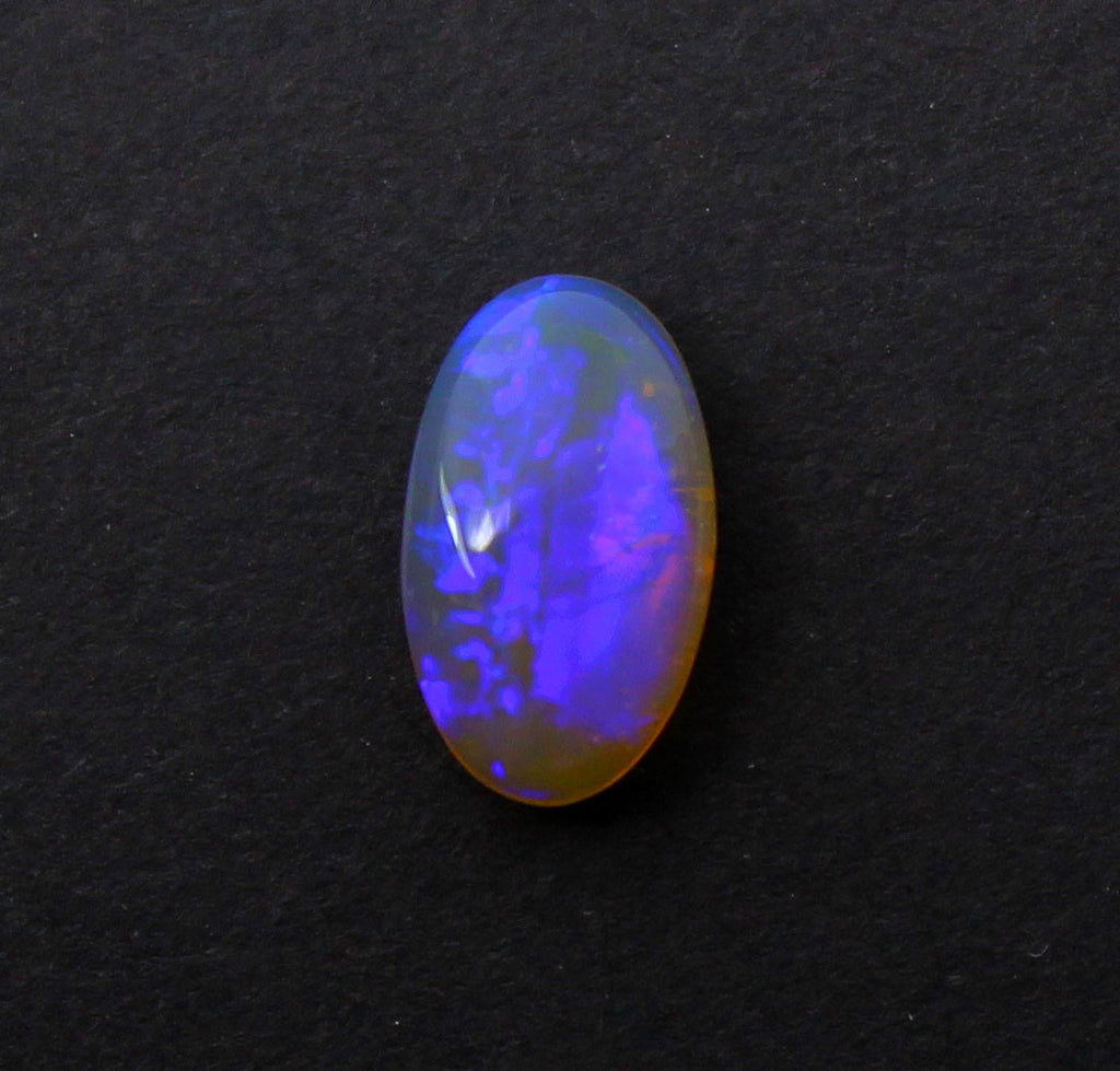 Australian jelly opal 2.20 carat loose gemstone - Designer cabochon CLICK HERE - Sarah Hughes - 6