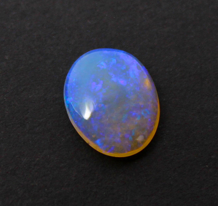 Australian jelly opal 2.40 carat loose gemstone - Designer cabochon CLICK HERE - Sarah Hughes - 2