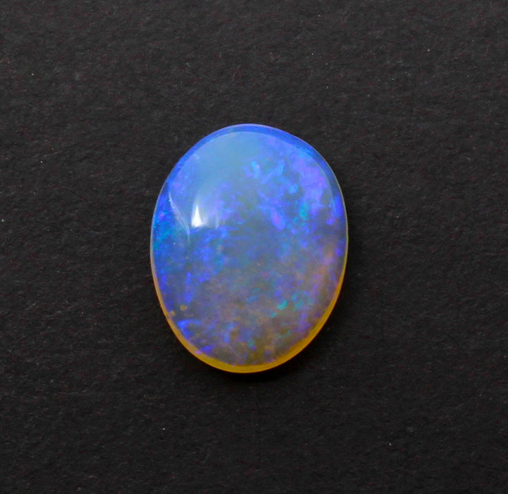 Australian jelly opal 2.40 carat loose gemstone - Designer cabochon CLICK HERE - Sarah Hughes - 3