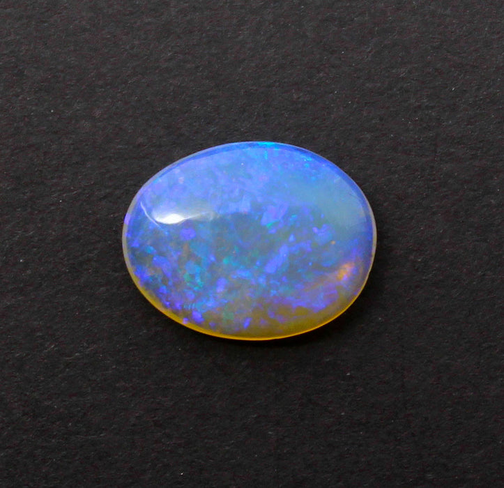 Australian jelly opal 2.40 carat loose gemstone - Designer cabochon CLICK HERE - Sarah Hughes - 4