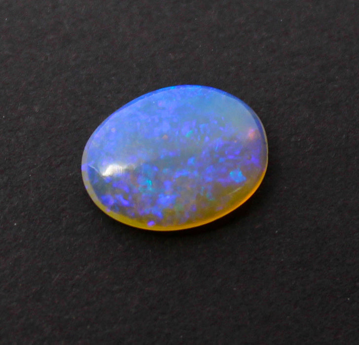 Australian jelly opal 2.40 carat loose gemstone - Designer cabochon CLICK HERE - Sarah Hughes - 6