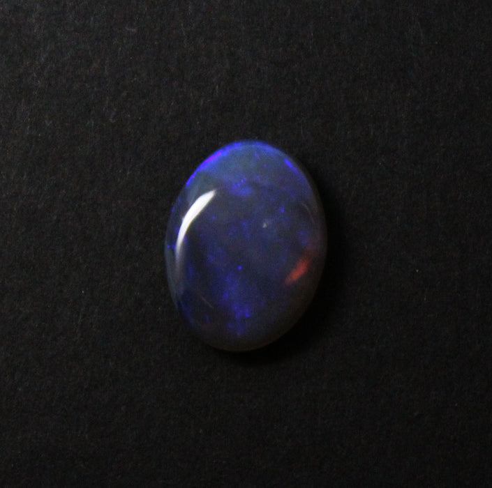 Australian jelly opal 3.50 carat loose gemstone - Design your own custom jewelry CLICK HERE - Sarah Hughes - 4
