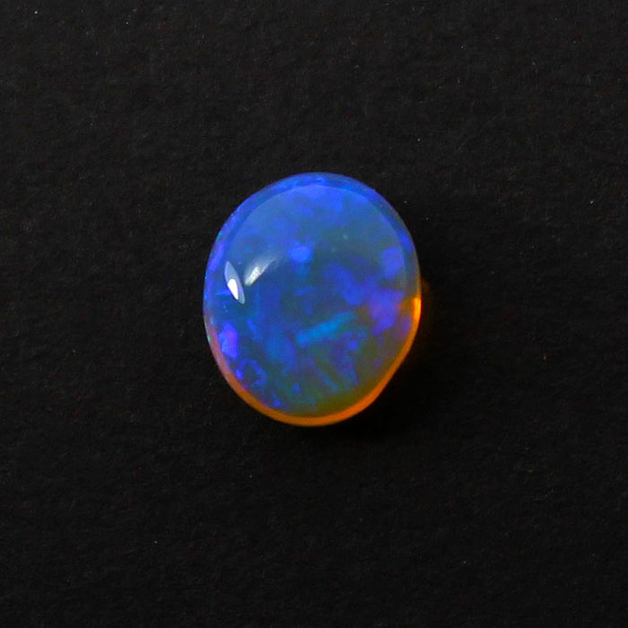 Australian jelly opal 1.40 carat loose gemstone - Designer cabochon CLICK HERE - Sarah Hughes - 1