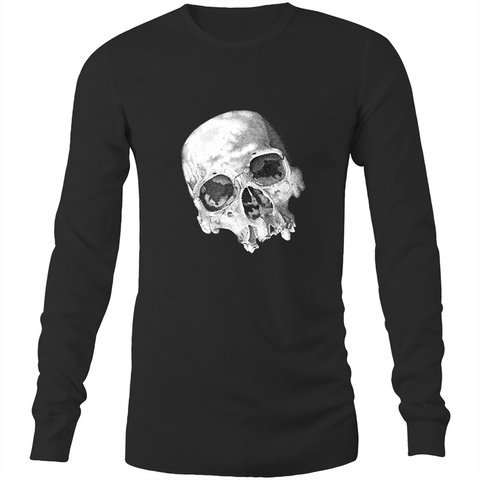 """The Eyes of Madness"" AS Colour Base - Mens Long Sleeve T-Shirt"