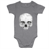 """Forgetting God"" AS Colour Mini Me - Baby Onesie Romper"