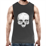 """Forgetting God"" AS Colour Barnard - Mens Tank Top Tee"