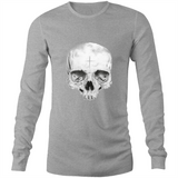"""Forgetting God"" AS Colour Base - Mens Long Sleeve T-Shirt"
