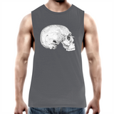 """The End"" AS Colour Barnard - Mens Tank Top Tee"