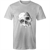 """The Eyes of Madness"" AS Colour Staple - Mens T-Shirt"