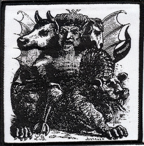 Asmodeus Patch