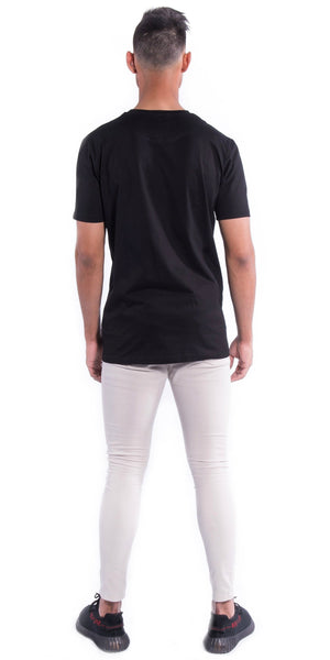 Original Staple Tee - Black