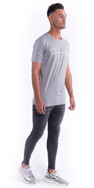 Original Staple Tee - Grey