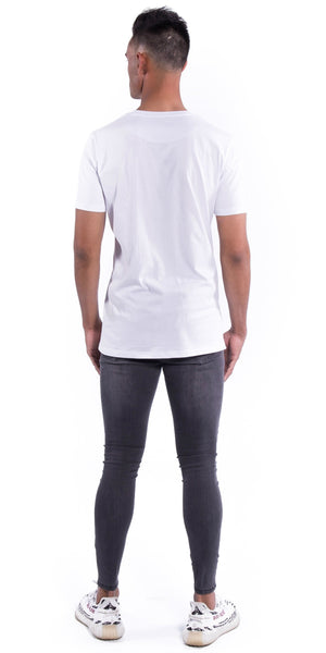 Original Staple Tee - White