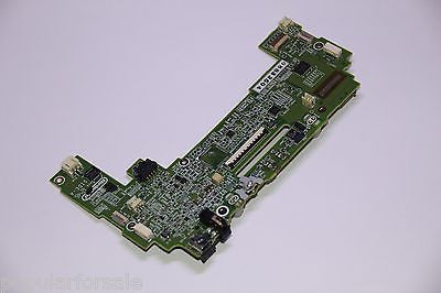 OEM Original Nintendo Wii U Gamepad Motherboard AS IS for parts, NOT WORKING - Popular for Sale  - 1