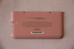 OEM Official Nintendo 3DS XL Housing Back/Bottom Cover Shell Housing Part USA - Popular for Sale  - 10