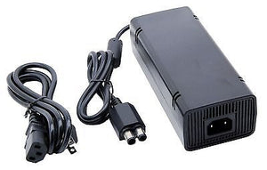 Xbox Slim 135W 12V AC Adapter Charger Power Supply Cord Cable For Xbox 360 Slim - Popular for Sale  - 1