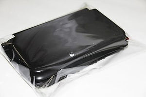 OEM Nintendo 3DS XL Case Replacement Full Housing Shell Black 3DSXL Parts L&R - Popular for Sale  - 7