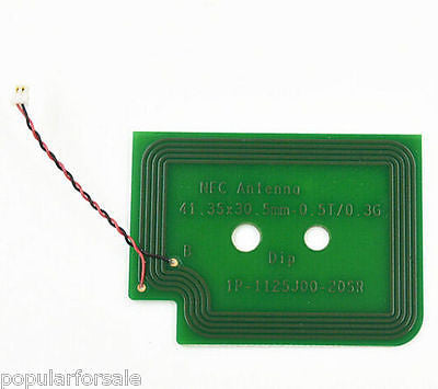 Original Replacement Part NFC Antenna Circuit board For Nintendo WII U Gamepad - Popular for Sale  - 1