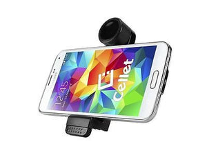 360 Rotate Car Air Vent Phone Holder Mount for Apple iPhone 6s Plus Note 4 edge+ - Popular for Sale  - 2