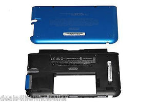 Blue SUPER SMASH BROS Nintendo 3DS XL Full Replacement Housing Shell Case Parts - Popular for Sale  - 4