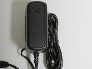 OEM Motorola SPN5358A Home AC DC House Phone Battery Wall Travel Charger - 6 Ft - Popular for Sale  - 5