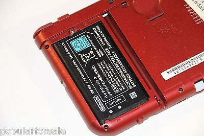 Original 2015 New 3DS XL Replacement Battery *2015* New Nintendo 3DS XL SPR-003 - Popular for Sale  - 1