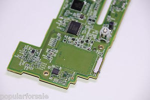 OEM Original Nintendo Wii U Gamepad Motherboard AS IS for parts, NOT WORKING - Popular for Sale  - 5